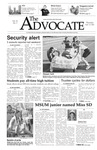 The Advocate, September 12, 2002 by Minnesota State University Moorhead