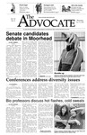 The Advocate, October 17, 2002