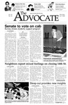 The Advocate, December 5, 2002