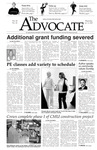 The Advocate, January 16, 2003