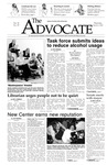 The Advocate, March 6, 2003