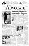 The Advocate, March 27, 2003