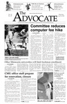 The Advocate, April 24, 2003