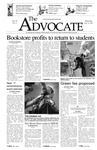 The Advocate, September 11, 2003