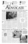 The Advocate, October 2, 2003