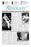The Advocate, December 4, 2003