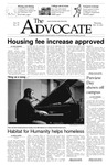 The Advocate, February 12, 2004
