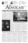 The Advocate, February 19, 2004