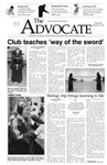 The Advocate, March 11, 2004