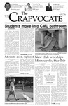 The Advocate, April 1, 2004
