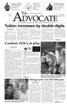 The Advocate, August 26, 2004