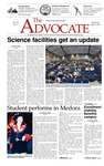 The Advocate, September 2, 2004