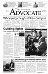 The Advocate, September 16, 2004