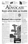 The Advocate, September 23, 2004