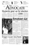The Advocate, October 7, 2004