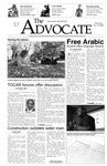 The Advocate, October 14, 2004