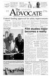 The Advocate, December 2, 2004