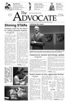 The Advocate, January 20, 2005