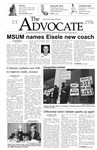 The Advocate, January 27, 2005