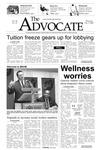 The Advocate, February 3, 2005
