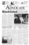 The Advocate, February 10, 2005