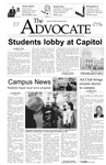 The Advocate, February 17, 2005