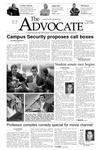 The Advocate, April 7, 2005