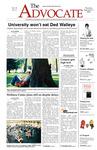 The Advocate, September 1, 2005