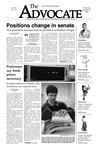 The Advocate, January 19, 2006