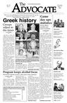 The Advocate, September 7, 2006