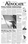 The Advocate, September 28, 2006