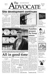 The Advocate, January 11, 2007