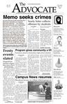 The Advocate, February 15, 2007