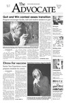 The Advocate, October 25, 2007