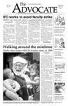 The Advocate, December 13, 2007