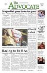 The Advocate, February 28, 2008