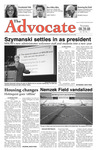 The Advocate, August 28, 2008