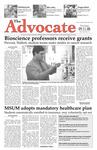 The Advocate, September 11, 2008
