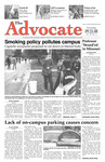 The Advocate, September 25, 2008