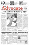 The Advocate, October 23, 2008
