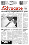 The Advocate, October 29, 2009 by Minnesota State University Moorhead