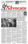 The Advocate, February 4, 2010 by Minnesota State University Moorhead