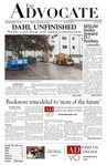 The Advocate, September 1, 2011 by Minnesota State University Moorhead