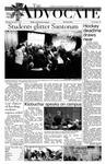 The Advocate, February 23, 2012