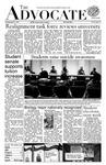 The Advocate, April 12, 2012