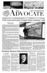 The Advocate, February 11, 2014 by Minnesota State University Moorhead