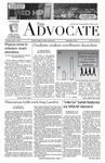 The Advocate, March 4, 2014 by Minnesota State University Moorhead
