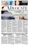 The Advocate, November 11, 2014