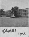 CAMHI (1955) by Moorhead State Teachers College