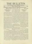 The Bulletin, January 9, 1925 by Moorhead State Teachers College